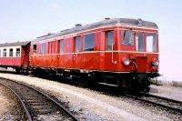 Triebfahrzeuge der Harzer Schmalspurbahnen